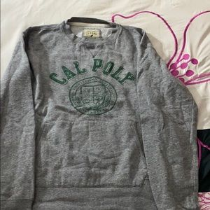 Sweaters - Cal poly sweatshirt